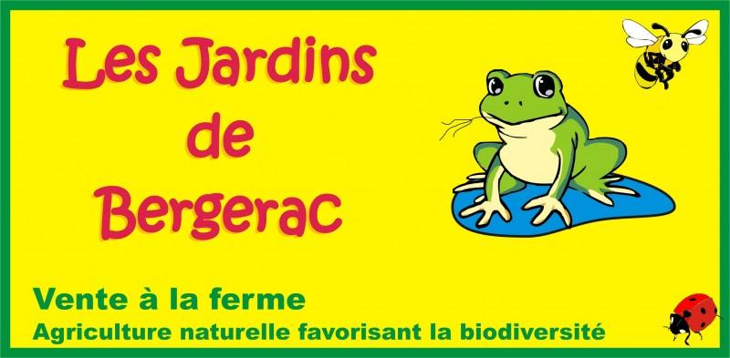 Les Jardins de Bergerac